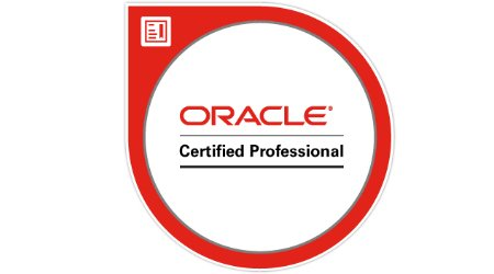 OCP – Oracle Database Administration 2019 Certified Professional