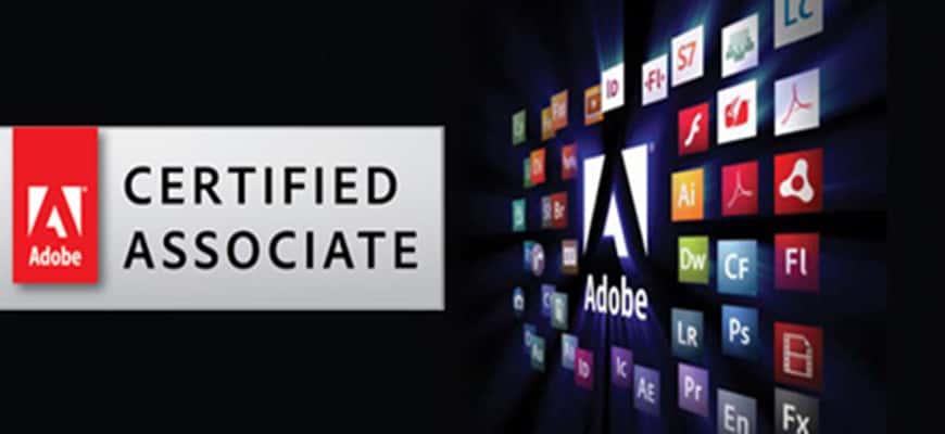 Adobe Certified Associate Aca It Training