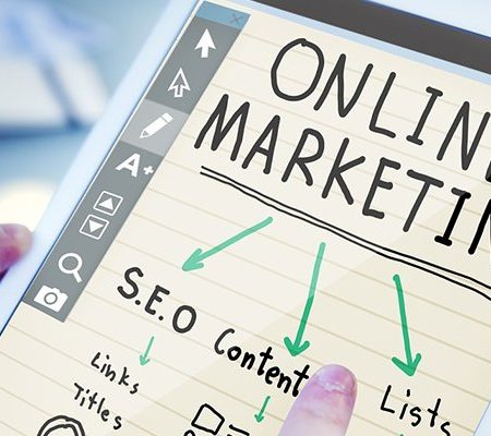 Digital Marketing e-course